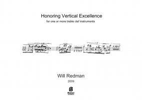 Honoring Vertical Excellence A4 z